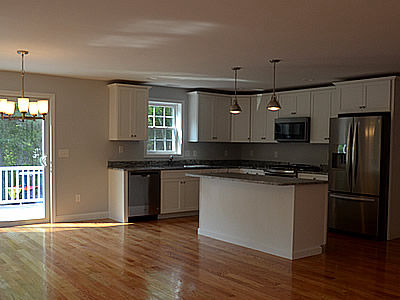 A.J. Wood Construction - Residential interior services Chester, NH