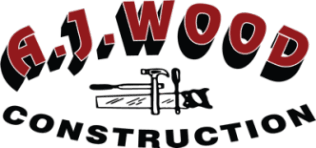 A.J. Wood Construction | MA and NH new construction, siding, roofing, decks and interior remodeling contractor. Call 800.458.4468